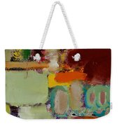 Over There Weekender Tote Bag