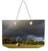 Overcast - Before Rain Weekender Tote Bag
