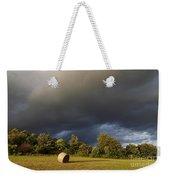 Overcast - Before Rain Weekender Tote Bag by Michal Boubin