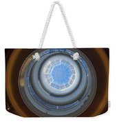 Overture Center Rotunda Weekender Tote Bag