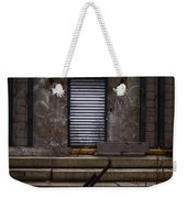 Overturned Weekender Tote Bag by Margie Hurwich