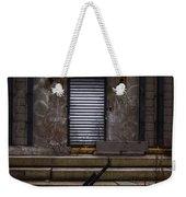 Overturned Weekender Tote Bag