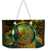Ovule Of Eden  Weekender Tote Bag