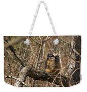 Owlets Weekender Tote Bag