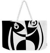Own Abstract  Weekender Tote Bag