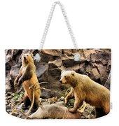 Ownership Weekender Tote Bag
