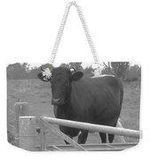 Oxlease Bull Weekender Tote Bag