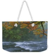 Oxtongue River Provincial Park, Dwight Weekender Tote Bag