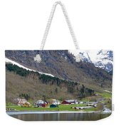 Oye Norway Weekender Tote Bag