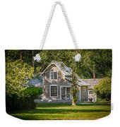 Oysterville House 7 Weekender Tote Bag