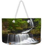Ozone Falls Weekender Tote Bag