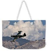 P-51 Patrol Weekender Tote Bag