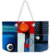 p HOTography 123 Weekender Tote Bag