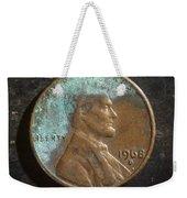 P1968 B H Weekender Tote Bag