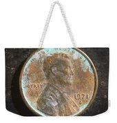 P1971 A H Weekender Tote Bag