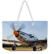P51 The Brat Weekender Tote Bag