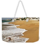Pacific Coast Of Mexico Weekender Tote Bag