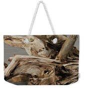 Pacific Driftwood II Weekender Tote Bag