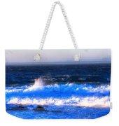 Pacific Grove Surf 19806 Weekender Tote Bag