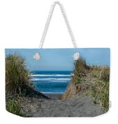 Pacific Trail Head Weekender Tote Bag
