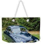 Packard 1 Weekender Tote Bag