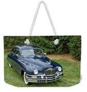 Packard 4 Weekender Tote Bag