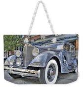 Packard Weekender Tote Bag