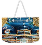Packard II Weekender Tote Bag