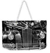 Packard Motor Car Weekender Tote Bag