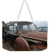 Packard One-eighty Weekender Tote Bag