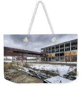 Packard Plant Detroit Michigan - 7 Weekender Tote Bag