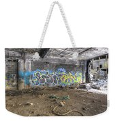 Packard Plant Detroit Michigan - 8 Weekender Tote Bag