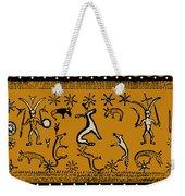 Pagan Rituals Weekender Tote Bag