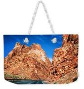 Page Arizona Weekender Tote Bag