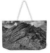Pahranagat Mountains Weekender Tote Bag