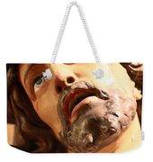 Pain Weekender Tote Bag