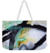 Paint Improv 5 Weekender Tote Bag