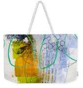 Paint Improv 7 Weekender Tote Bag