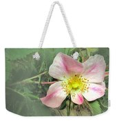 Paint Mines Wild Rose Weekender Tote Bag