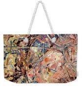 Paint Number 53 Weekender Tote Bag