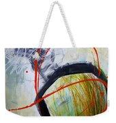 Paint Solo 8 Weekender Tote Bag