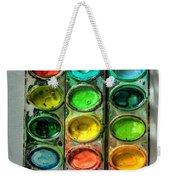 Paint Well Loved Weekender Tote Bag