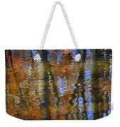 Painted By God Part Two Weekender Tote Bag