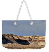 Painted Desert 1 Weekender Tote Bag