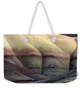 Painted Hills Oregon 9 Weekender Tote Bag