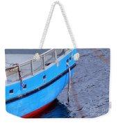 Painter - Strong Rope Weekender Tote Bag