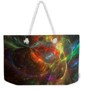 Painting The Heavens  Weekender Tote Bag