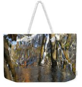 Painting With Light The Mind For Existence Weekender Tote Bag