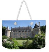 Palace Bussy Rabutin From The Garden Weekender Tote Bag