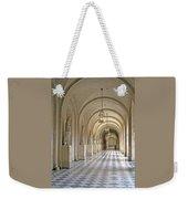 Palace Corridor Weekender Tote Bag